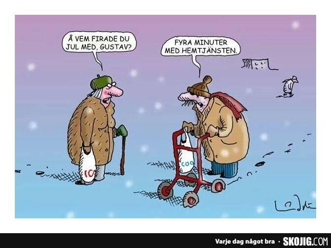 Julskämt För Vuxna