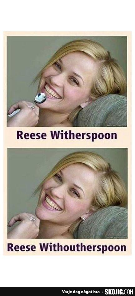 Reese Skamt Och De Basta Roliga Bilderna